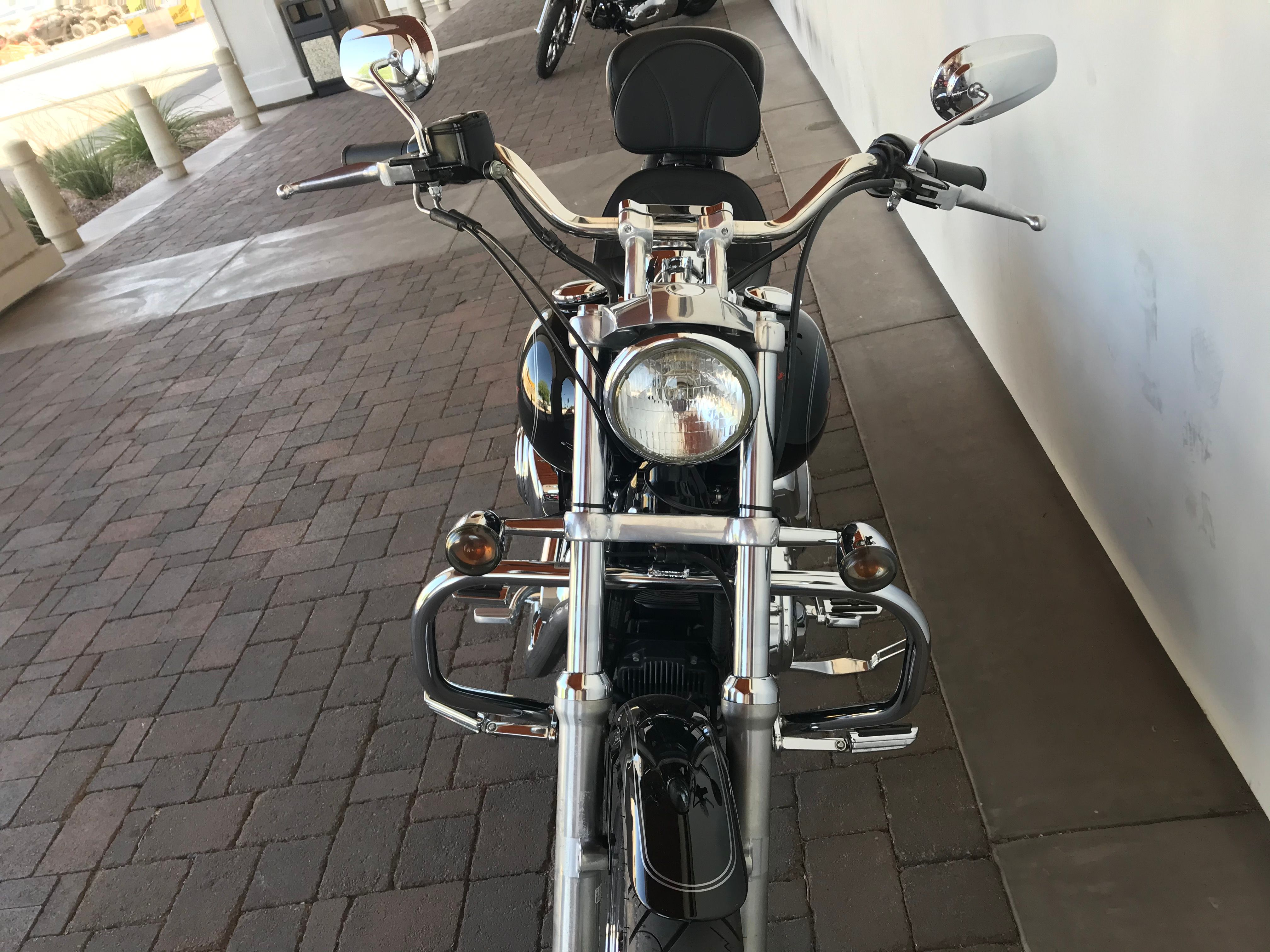 Pre-Owned 2004 Harley-Davidson LOW RIDER